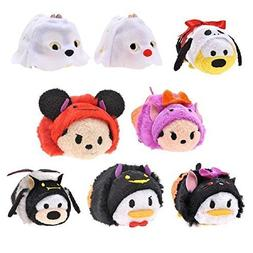 "Disney ""Tsum Tsum"" Mini Plush Mickey Mouse and Friends Hallo"