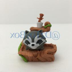 New Disney Avengers Tsum Tsum Series 1 - Rocket Raccoon - Bl