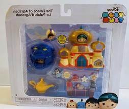 NEW! Disney ALADDIN Tsum Tsum The Palace Of Agrabah Jasmine