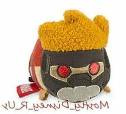 New Disney Store Guardians of the Galaxy Star-Lord Tsum Tsum