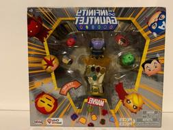 NEW! Marvel Tsum Tsum: The Infinity Gauntlet SDCC Game Stop