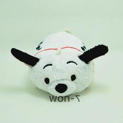 "New Tsum Tsum 3 1/2""  101 Dalmatians Lucky Dog mini Soft plu"