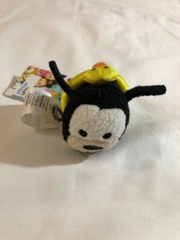 New Disney Store Vacation Goofy TSUM TSUM 2017 With Rubber D