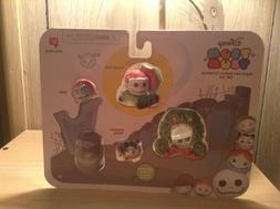 Nightmare Before Christmas Tsum Tsum Exclusive Holiday Gift
