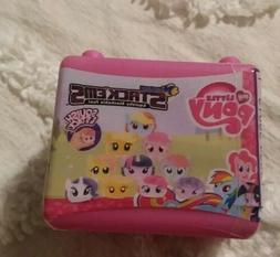 Series 1 ONE Stacking Squishy MY LITTLE PONY Stackems kinda Squishy Tsum Tsums