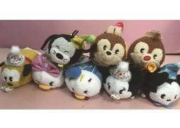 Disney Parks Mouse Party Mickey's 90th Birthday Tsum Tsum