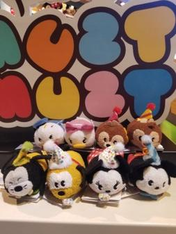 parks mouse party mickeys 90th birthday tsum