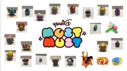 Pick Various Disney Tsum Tsum Vinyl Figures