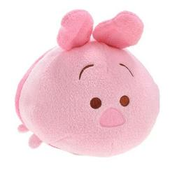 Disney Piglet ''Tsum Tsum'' Plush - Medium - 11''