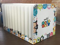 Rare Disney Tsum Tsum Store Display Collector's Plastic Acry