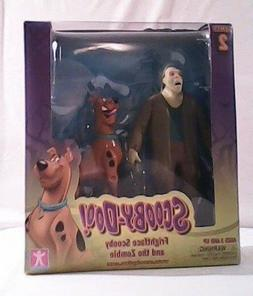 Hasbro Scooby-Doo! Frightface Scooby and the Zombie Series 2
