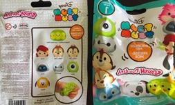New! Squish Dee Lish Disney Tsum Tsum Blind Bag Series 1