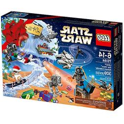 LEGO Star Wars Advent Calendar 75184 Building Kit