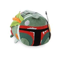Star Wars Bobba Fett Tsum Tsum 11 in plush toy by Disney