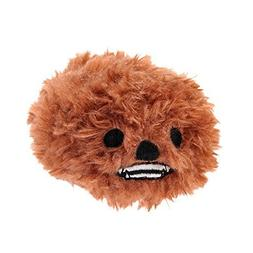 Disney Store Tsum tsum stuffed Star Wars Chewbacca mini  Jap