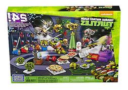 New TEENAGE MUTANT NINJA TURTLES MEGA BLOKS / BLOCKS ADVENT