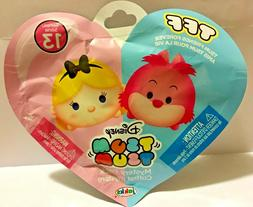 TFF DISNEY TSUM TSUM Friends Forever Series 13 Mystery 2 Pac