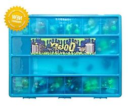 Octonauts Case by Life Made Better, Toy Carrying Box Organiz