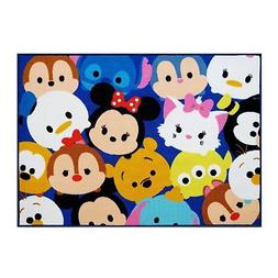 Disney Tsum Tsum Floor Rug 40 in. x 54 in.