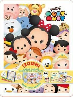 TSUM TSUM HAPPY TINS