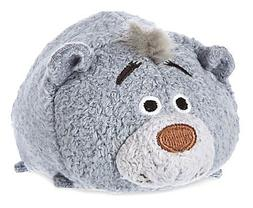 "Disney Tsum Tsum The Jungle Book Baloo Exclusive 3.5"" Plush"