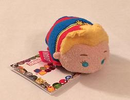 Disney Tsum Tsum Mini Marvel Women of Power - Captain Marvel