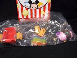 DISNEY TSUM TSUM MYSTERY PACKS   SERIES 9 - BRAND NEW & UNOP