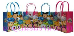 30 pcs Disney Tsum Tsum Party Favors Gift Toy Bags Birthday