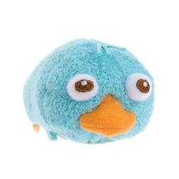 Tsum Tsum Perry the Platypus By Phineas & Ferb 3.5 Inch Stuf