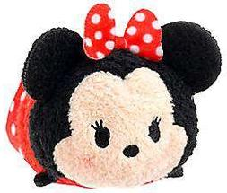 Tsum Tsum Plush / Smartphone cleaner Minnie Mouse  Disney St