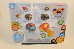 Marvel Tsum Tsum Series 4 Avengers Assemble 9-Packs