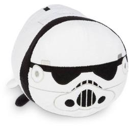 "Disney Tsum Tsum Star Wars Storm Trooper 12"" Plush"