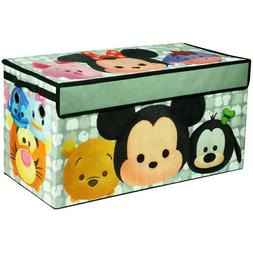 tsum toy box collapsible lightweight playroom storage