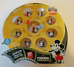 Disney Tsum Tsum 10pc - Mickey Through The Years Brand New i