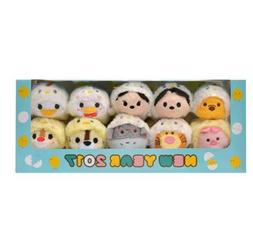 tsum tsum 2017 zodiac year of rooster