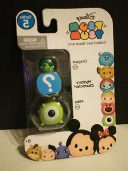 Disney Tsum Tsum 3 Pack Series 5  *NEW*