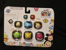 Disney Tsum Tsum 9 PacK Figures Series 2 Style#1 50711099
