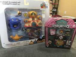 Disney Tsum Tsum Aladdin The Palace of Agrabah Story Pack Pl