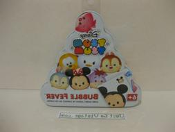 Disney Tsum Tsum Bubble Fever Card Game In Metal Tin Ages 6+