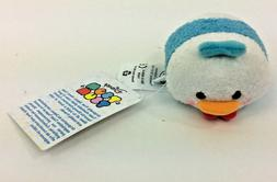"Tsum Tsum Donald Duck Disney Mini 3.5"" Plush Stuffed Animal"