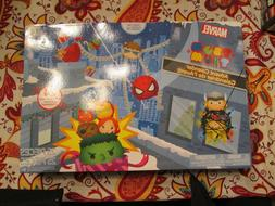 Disney Tsum Tsum Marvel Count down to Christmas Advent Calen