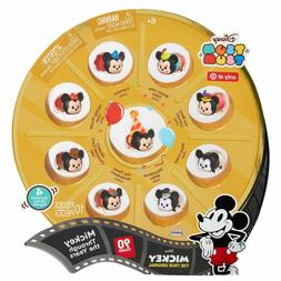 Disney Tsum Tsum Mickey Mouse 90th Anniversary 10pc Mickey T