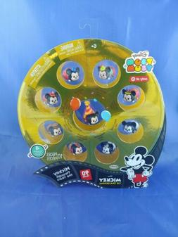 TSUM TSUM Mickey Through The Years Target Exclusive NEW Free