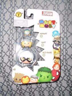 Tsum Tsum Marvel Mini Action Figures