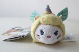 Disney Tsum Tsum Mini Plush Marie Cat Kitty Unicorn Pegasus