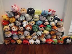 Disney Tsum Tsum Mini Plush - YOU PICK - Toy Story Mickey an