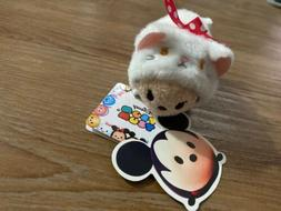 Tsum Tsum Minnie Mouse Cats Series Disney Store Japan 2016