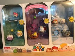 tsum tsum royal reign exclusive 12pc set