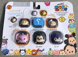 Disney Tsum Tsum Series 3 1-Inch Minifigure 9-Pack