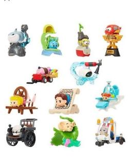 Tsum tsum series 9 mystery pack complete set of 12 Dr Finkel
